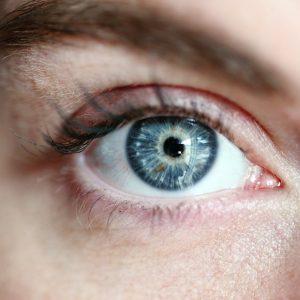 eye, blue eye, woman
